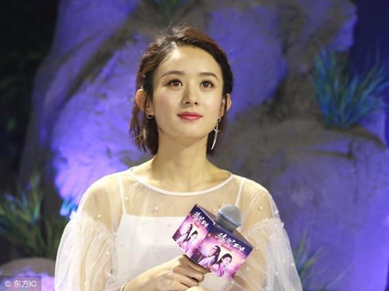 Zanilia Zhao has no issue playing supporting role in new drama