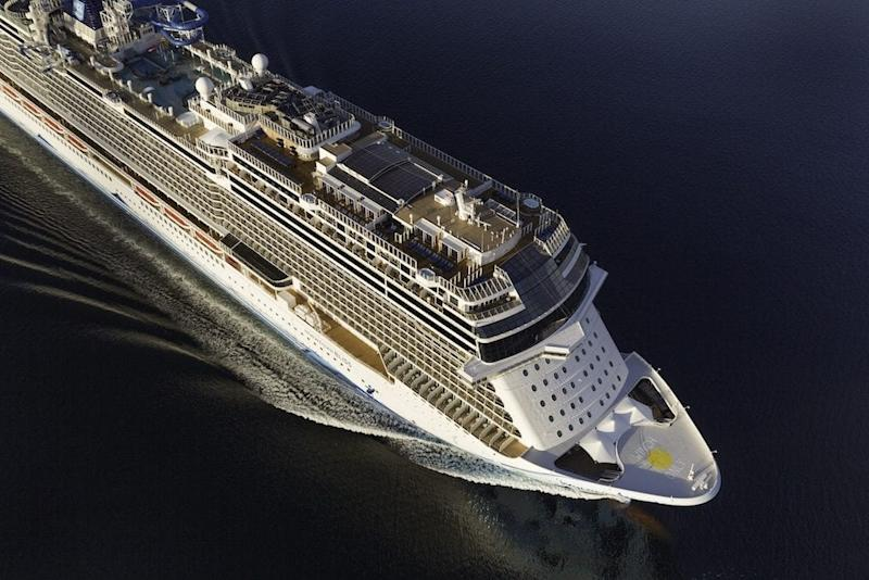 Norwegian Cruise Boss Zeroes In on Higher Prices