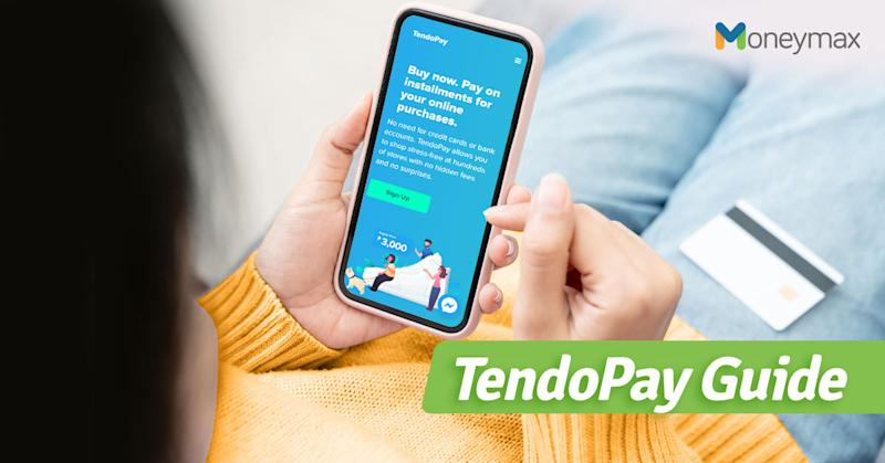 TendoPay Guide for Online Shoppers   Moneymax