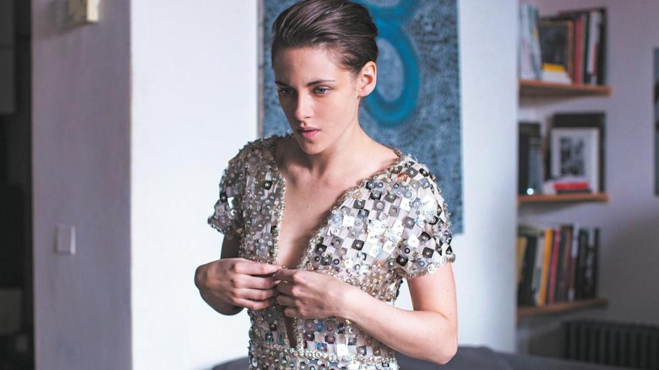 <p>Kristen Stewart reunites with French auteur Olivier Assayas for a heady ghost story that'll haunt you after the credits roll. When she's not ferrying clothes for Parisian celebrities, Stewart's personal shopper reaches out to the spirit world, which comes in handy when she's caught up in a murder mystery. Defying easy categorization at every turn, it's also the first movie to make text messaging edge-of-your-seat exciting. <em>— Ethan Alter </em>(Photo: CG Cinéma) </p>