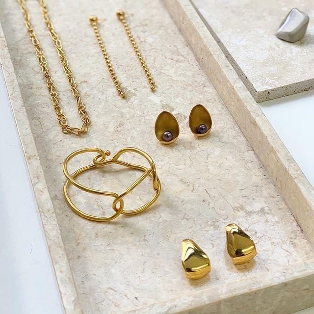 """<p>Find bold pieces with unexpected details from Dominican-born, NYC-based jewelry designer Luz Ortiz.</p><p><a class=""""link rapid-noclick-resp"""" href=""""https://www.luzortiznewyork.com/shop-all?category=Necklaces"""" rel=""""nofollow noopener"""" target=""""_blank"""" data-ylk=""""slk:SHOP NOW"""">SHOP NOW</a></p><p><a href=""""https://www.instagram.com/p/Bx2fvW6lUN9/"""" rel=""""nofollow noopener"""" target=""""_blank"""" data-ylk=""""slk:See the original post on Instagram"""" class=""""link rapid-noclick-resp"""">See the original post on Instagram</a></p>"""
