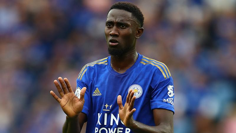 Ndidi to miss Leicester City clash with Man City