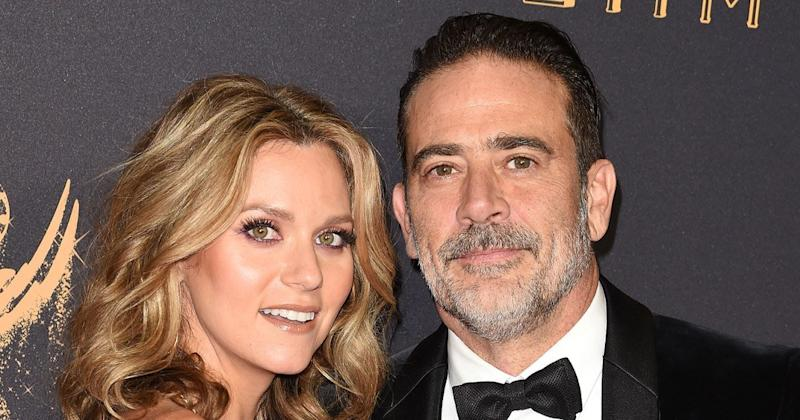 Jeffrey Dean Morgan and Hilarie Burton privately marry
