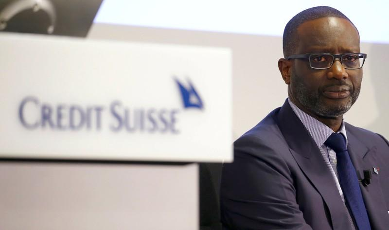 Credit Suisse CEO says Khan spying affair leaves business unscathed
