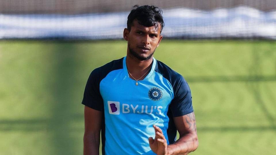 Australia vs India: T Natarajan to replace injured Umesh Yadav