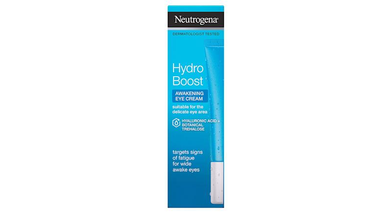 Neutrogena Hydro Boost Eye Awakening Gel