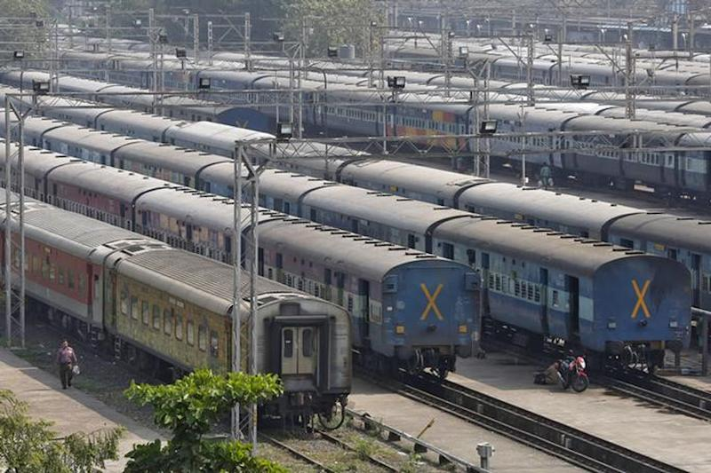 Railways Group D Recruitment 2018: 62,907 Posts, Apply Tomorrow Onwards