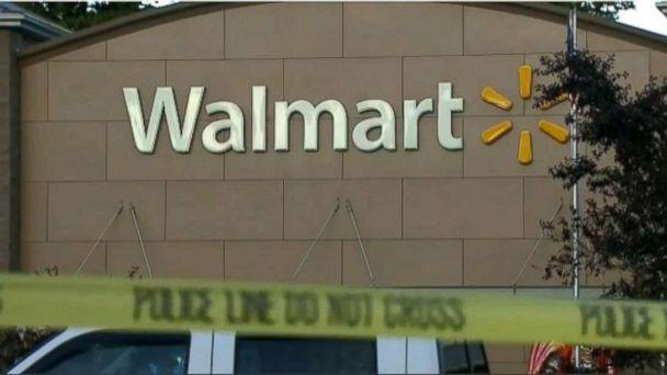 Tumwater shooting: Multiple people gunned down at Walmart in Washington state | Daily Star