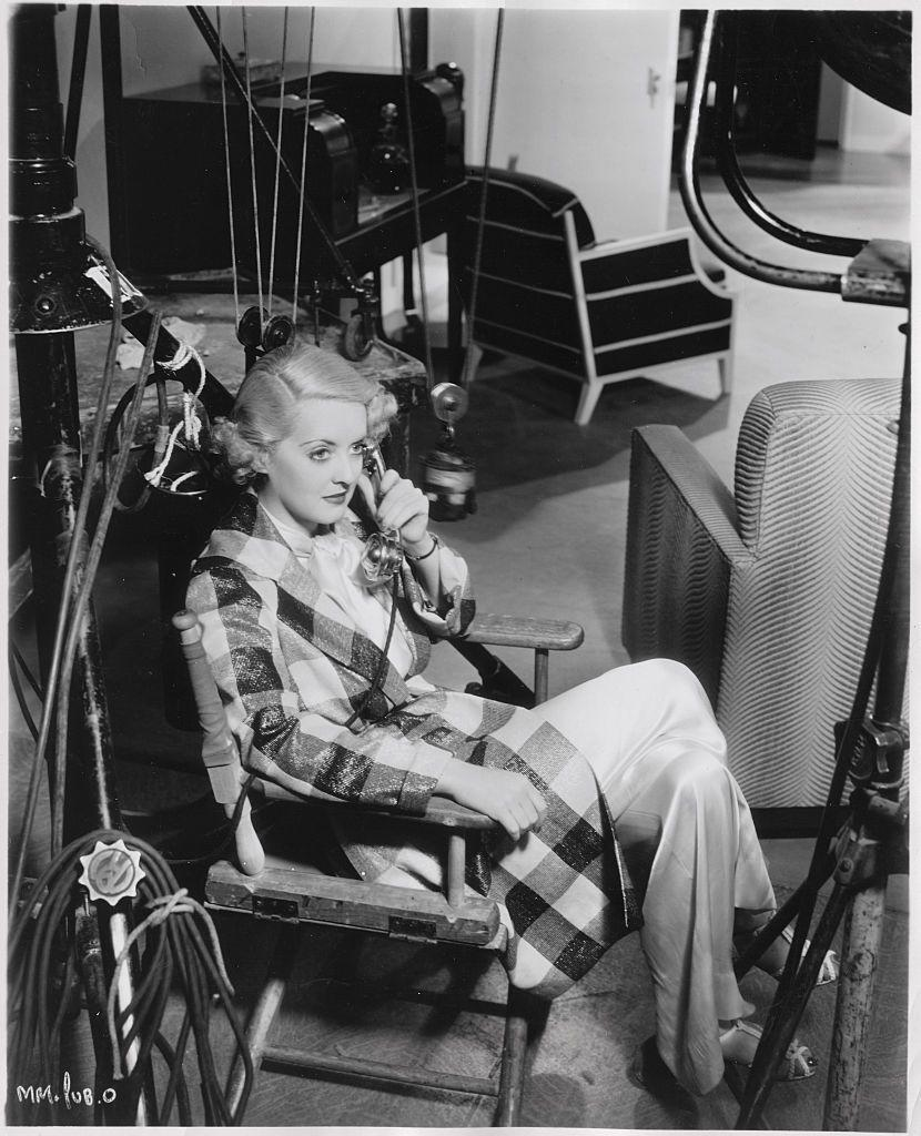 "<p>During the studio system, it was unheard of for an actor to refuse a part, because doing so often had severe consequences. In fact, Bette Davis was <a href=""https://www.biography.com/actor/bette-davis"" rel=""nofollow noopener"" target=""_blank"" data-ylk=""slk:suspended by Warner Brothers"" class=""link rapid-noclick-resp"">suspended by Warner Brothers</a> for turning down roles.</p>"