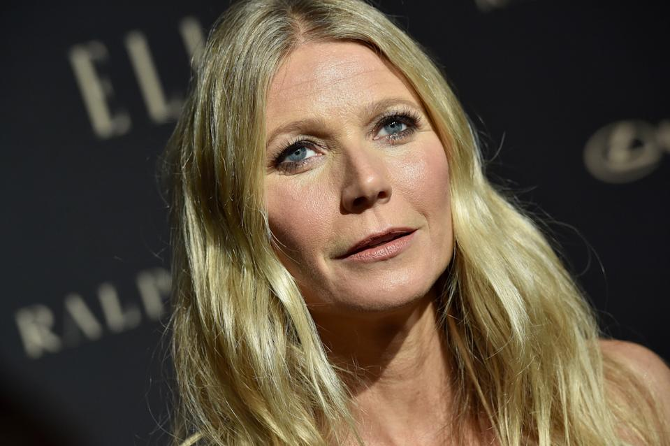 "Gwyneth Paltrow says ""really rough"" Harvey Weinstein made her realize she ""doesn't love acting."""