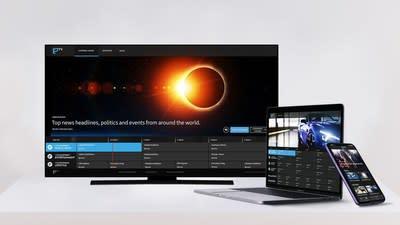 Stream global news and entertainment with VideoElephant TV