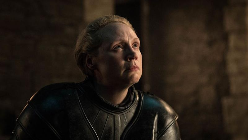 brienne game of thrones
