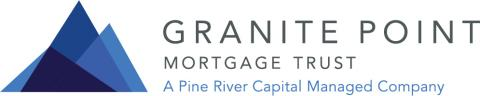 Granite Point Mortgage Trust Inc. Reports Second Quarter 2020 Financial Results and Post Quarter-End Update