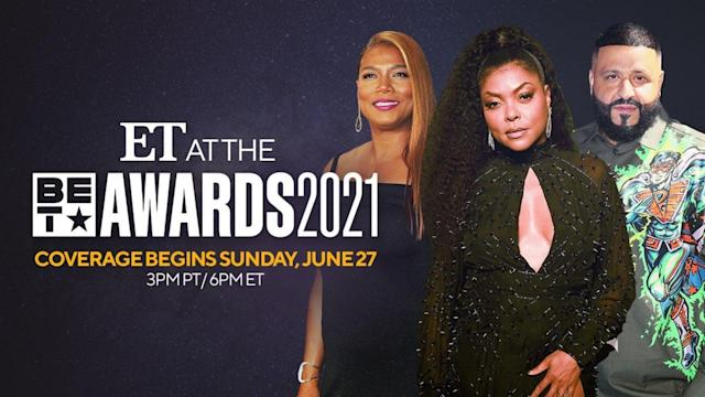 How and where to watch tonight's 2021 BET Awards online and on TV?