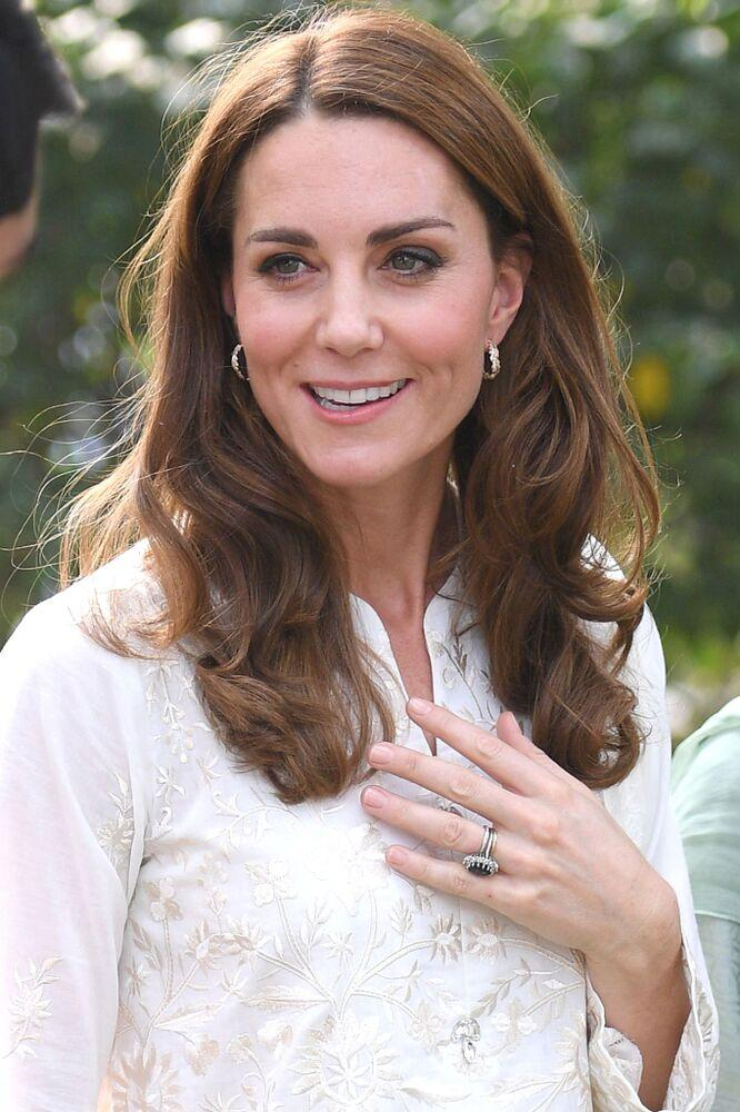 Kate Middleton | Tim Rooke/Shutterstock