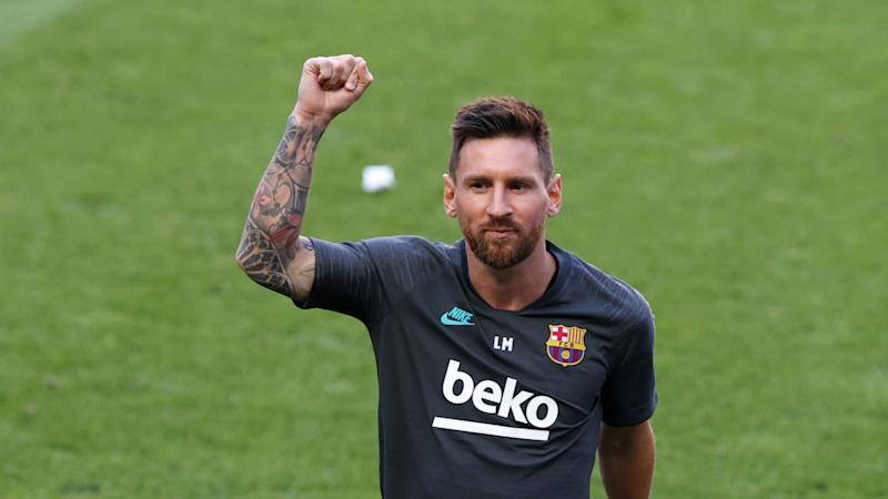 Messi to Bayern? We can't afford him - Rummenigge