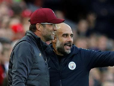 Premier League: Manchester City, Liverpool lay down two distinctly different yet effective frameworks for other clubs to follow