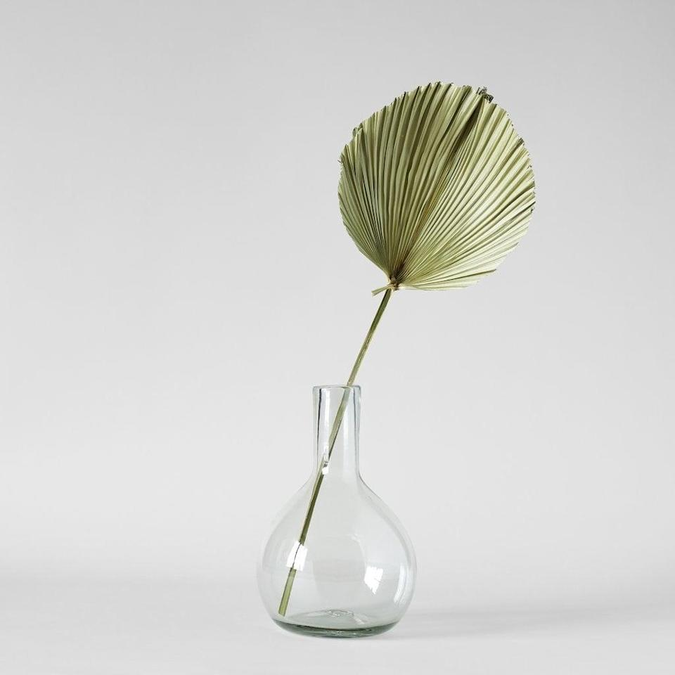 <p>I love the simple and chic look of this <span>Sun Palm</span> ($28).</p>