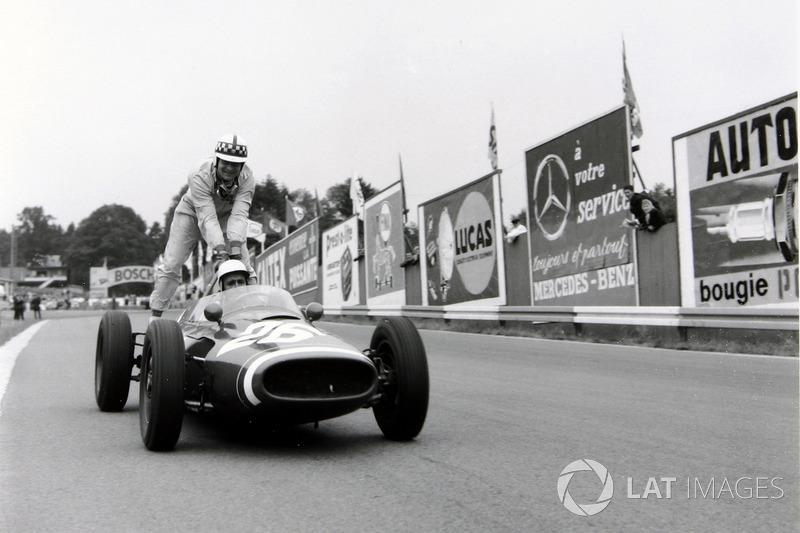"""Cooper T53 (1960-1962)<span class=""""copyright"""">LAT Images</span>"""
