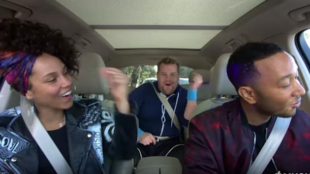 Carpool Karaoke The Series Releases New Trailer Featuring Will