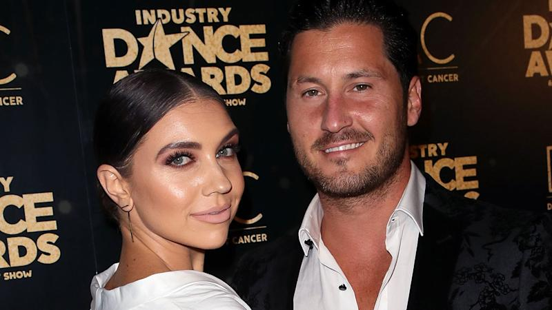 Who is val chmerkovskiy dating in 2019