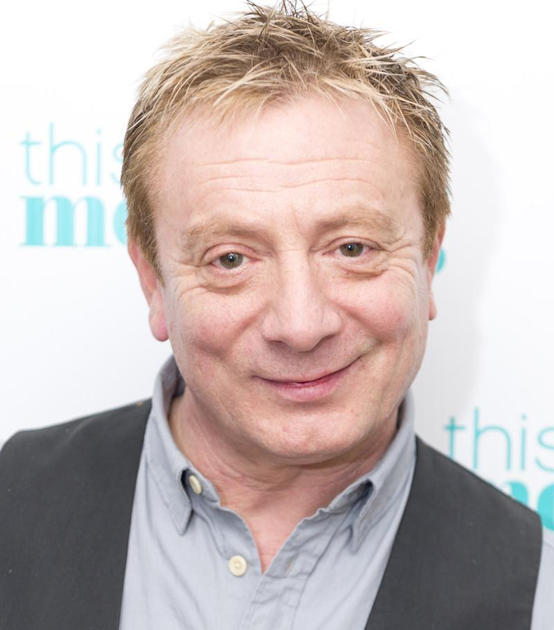 This Corrie LEGEND is returning to the soap