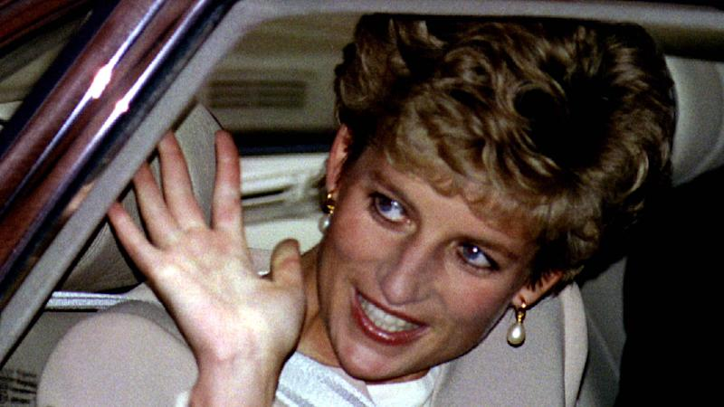 Book to Reveal New Details of Prince Charles & Diana's Marriage