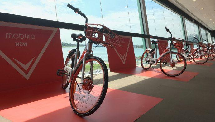 Singapore govt scraps national bike-sharing scheme plans, existing operators to run their own systems
