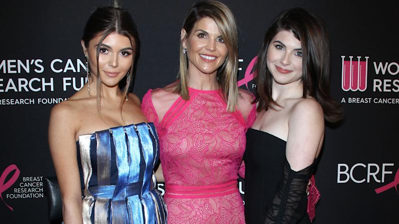 Lori Loughlin's Daughter Olivia Jade Returns to YouTube After 8 Months