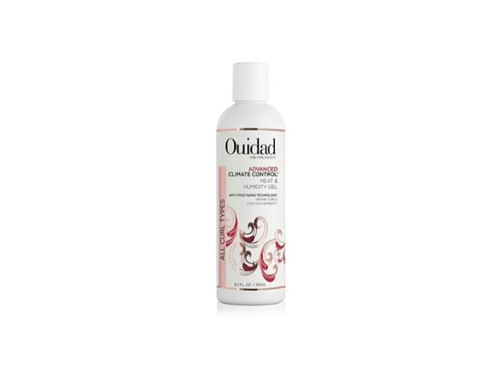 advanced climate control heat and humidity gel, best ouidad hair products