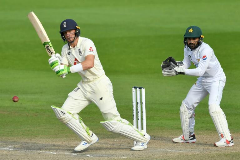 England star Buttler feared he had played 'last Test'