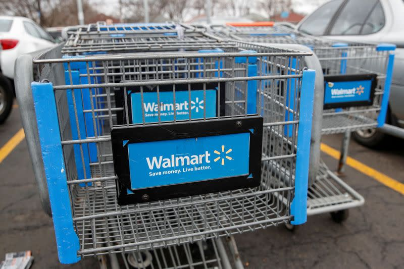 Estate of Walmart worker who died from COVID-19 sues for wrongful death