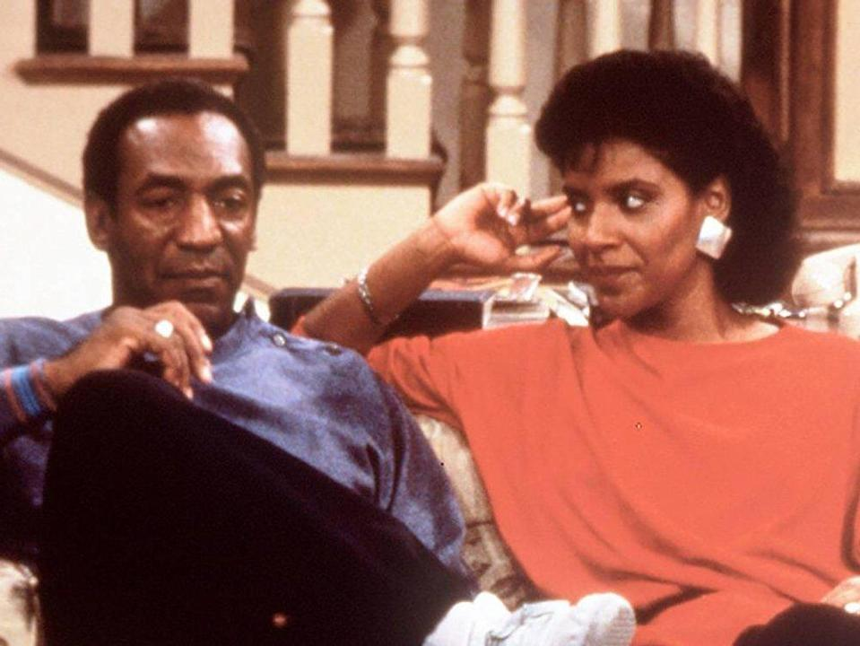 """Phylicia Rashad spielte in """"The Cosby Show"""" die Ehefrau Clair Huxtable. (Bild: imago images/United Archives)"""