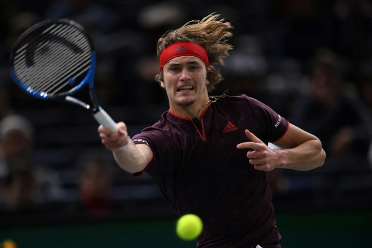 Alexander Zverev has rocketed up the ATP rankings to number three after an outstanding season in which he won five tournaments, including two Masters titles