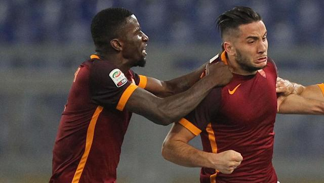 <p>Back three: <strong>Federico Fazio, Antonio Rudider and Kostas Manolas</strong></p> <br><p>Statistically the tightest back three in Europe this season, Roma have somehow turned the career of Federico Fazio around, following his nightmare stint with Spurs. The giant Argentinian has combined perfectly with Greek international Manolas and German defender Rudiger to provide the Italian side with a solid base.</p> <br><p>Average goals conceded per game: <strong>0.58</strong></p>