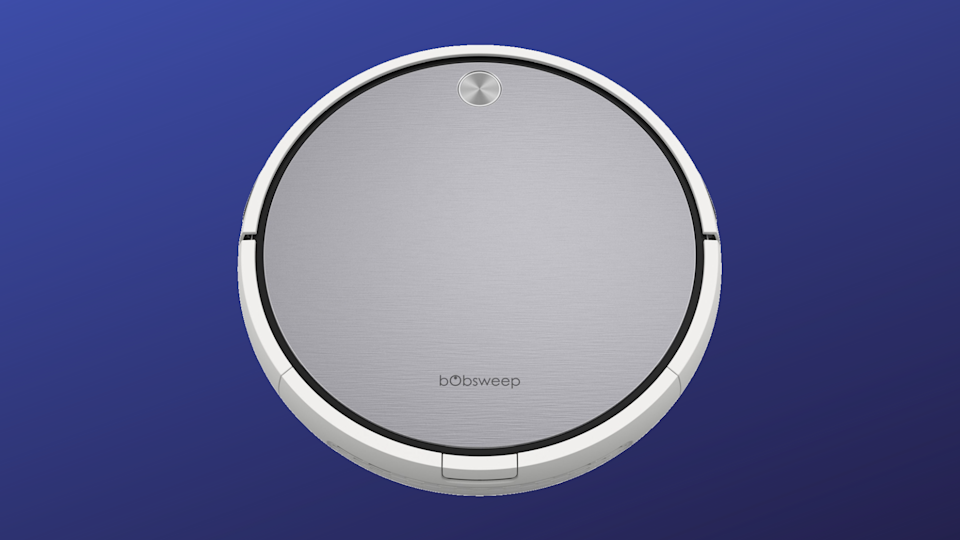 Best Buy's top-rated robot vacuum is more than 60 percent off this weekend. (Photo: Best Buy)