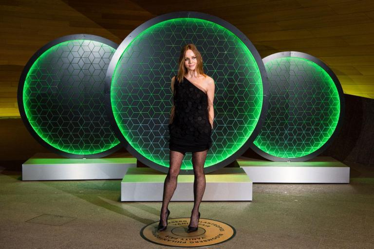 Stella McCartney is teaming up with Google to tackle fashion's sustainability problem