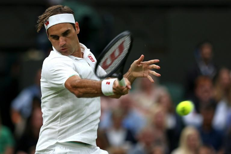 Swiss legend Roger Federer will hope his second round match at Wimbledon against another veteran Richard Gasquet will be smoother sailing than his first round clash with Adrian Mannarino