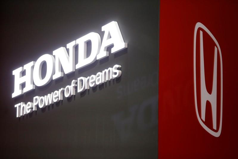 Honda brings forward goal to be fully electrified in Europe to 2022