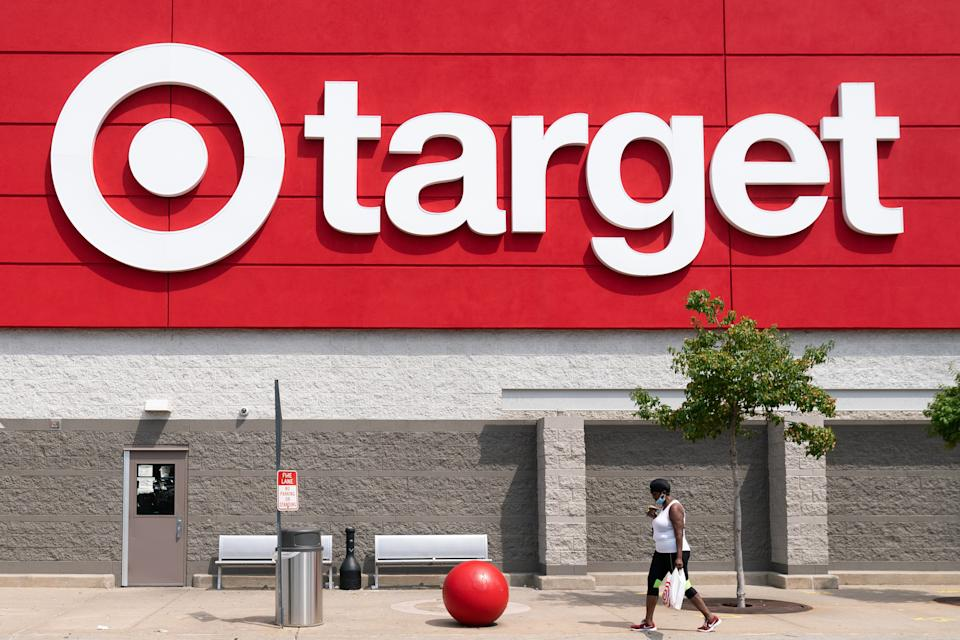 Target reportedly dropped Chaokoh products back in November 2020, following PETA's investigation. Source: Getty Images