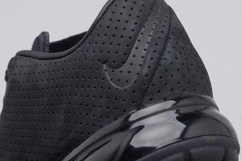 467106deae1509 Nike Gives the Air VaporMax a Limited-Edition Premium-Leather Makeover