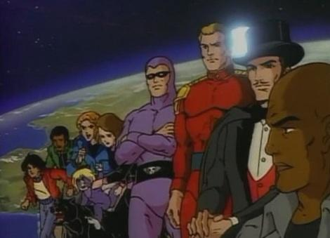Cartoons of the '80s and '90s that could make great movies