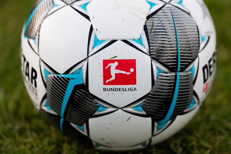 The Bundesliga announced it is suspending this matchweek due to the coronavirus. (Photo by TF-Images/Getty Images)