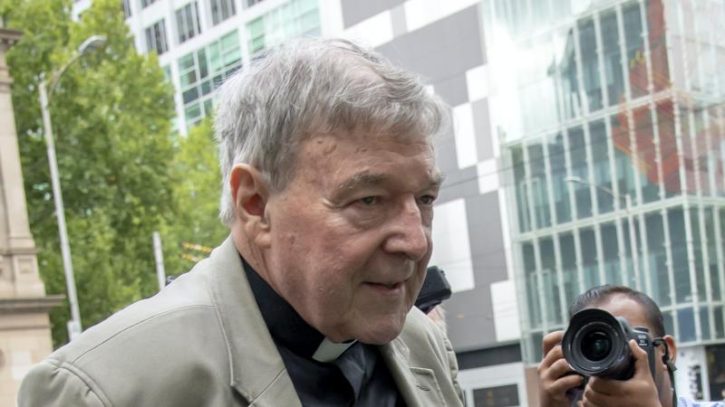 Child sex abuse convictions against Cardinal George Pell quashed