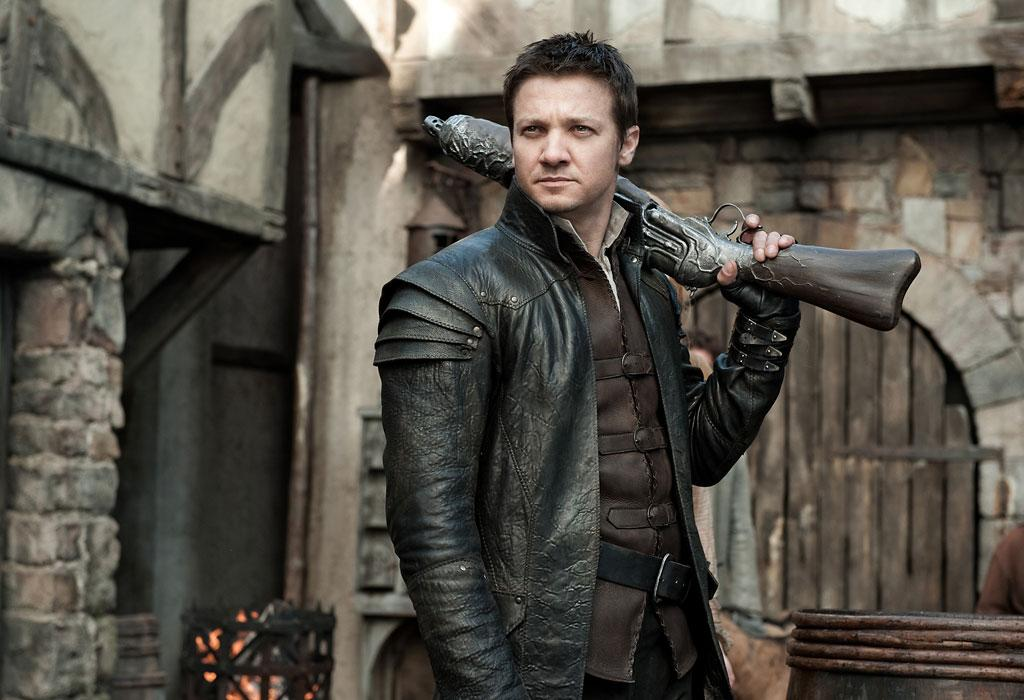 "Paramount Pictures' ""Hansel & Gretel: Witch Hunters"" - 2013"