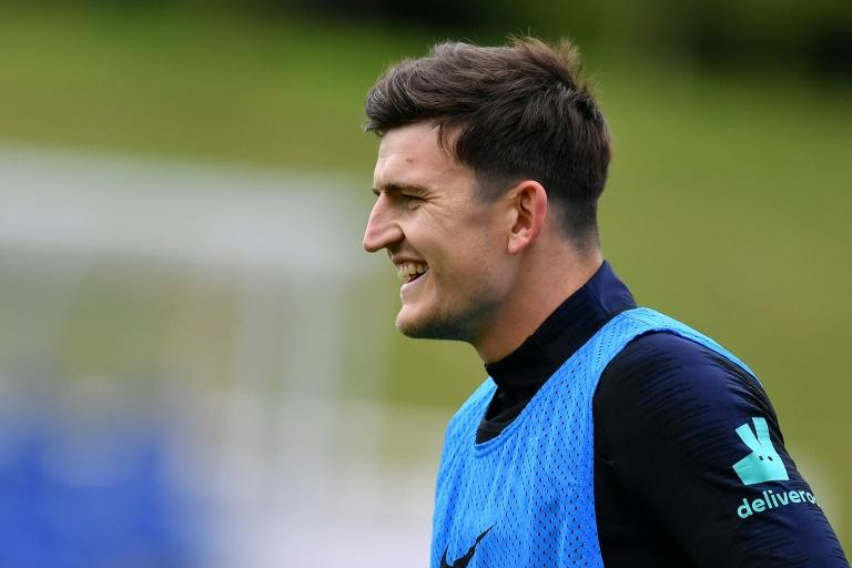 Maguire back in England squad but Greenwood, Foden axed