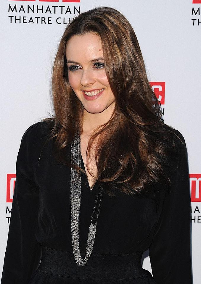 "October 4: Alicia Silverstone turns 34 Andrew H. Walker/<a href=""http://www.gettyimages.com/"" target=""new"">GettyImages.com</a> - January 28, 2010"
