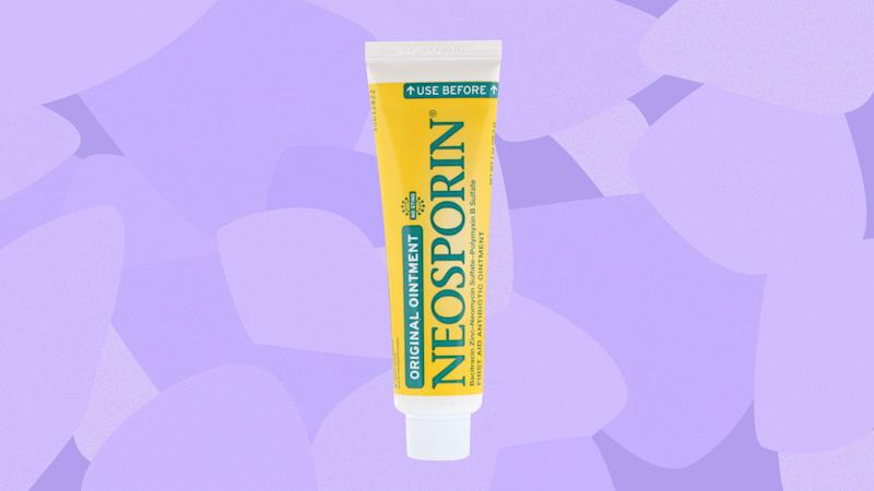 Does Putting Neosporin Up Your Nose Keep You From Getting Sick?