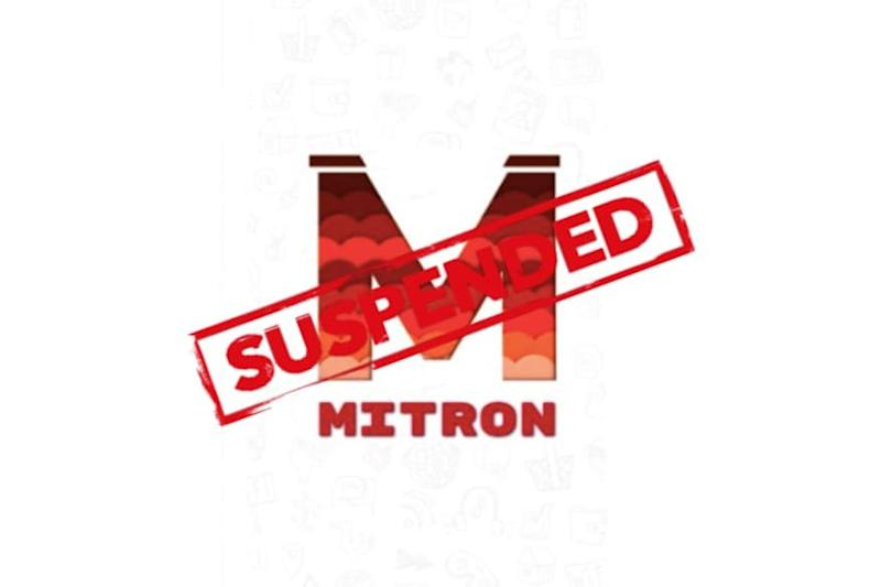 Mitron App Suspended from Google Play Store, But Other 'Mitrons' Have Spawned Already
