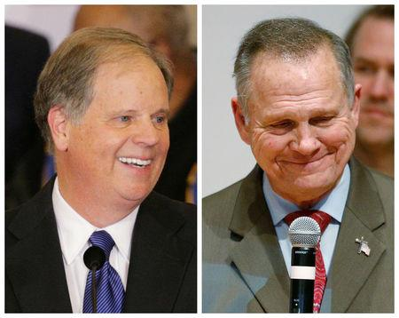 Alabama Secretary of State Will Certify Doug Jones's Victory Over Roy Moore